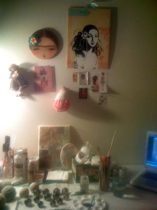 Studio and Pikaland 056