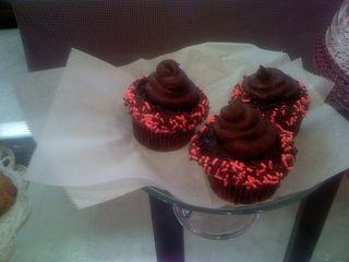 Anna Mae's- Cupcakes