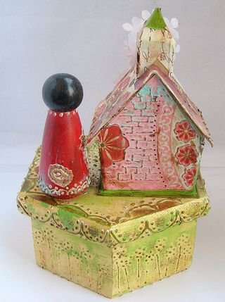 Mom Music Box 3