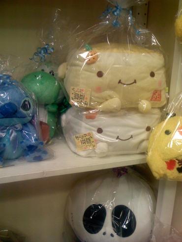 Tofu_stuffed_toys